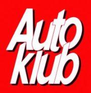 Autoklub - logo