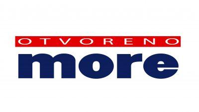 Otvoreno more - logo
