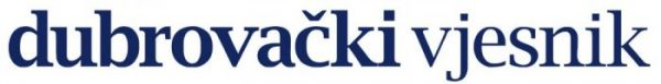 Dubrovački vjesnik - logo