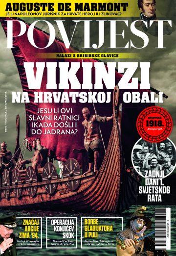POVIJEST - naslovnica