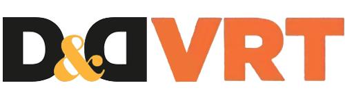 D&D VRT - logo
