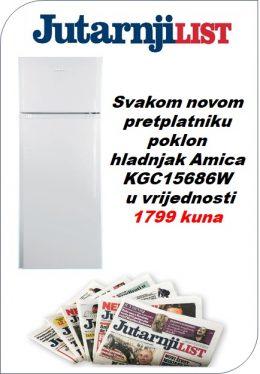 Jutarnji list+hladnjak - naslovnica