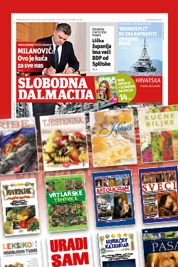 SD + 5 KNJIGA KOMBINACIJA - naslovnica
